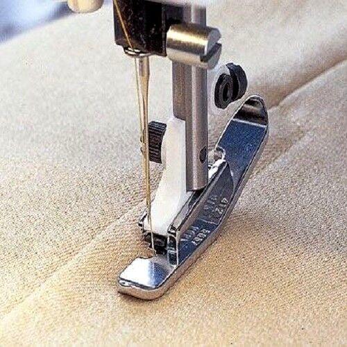 Narrow Zipper Foot #4125657-45 For Husqvarna Viking Sewing Machine