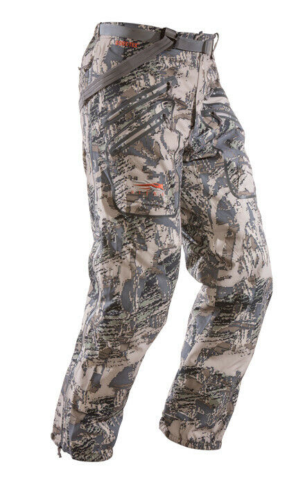 Sitka Gear Cloudburst GORE-TEX Pants Open Country   50054-OB-XXL     2XL    XXL  fashion mall
