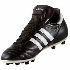 cómo permanecer Dislocación  adidas Men's Copa Mundial FG Black/Running White 015110 for sale online