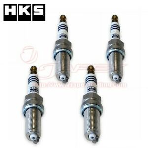 HKS-Super-Fire-M50HL-Spark-Plug-For-LAFESTA-B30-2004-12-onwards-MR20DE-M50HLx4