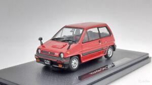 Honda-City-Turbo-1982-escala-1-43-por-Ebbro