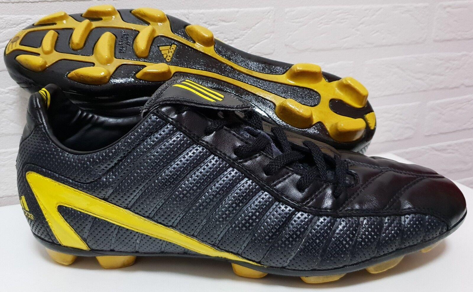 Adidas Protator F10 ; 42 2 3 3 3 ; 42,5 ; 43 ; US 9 ; UK 8,5 Mania , 145734