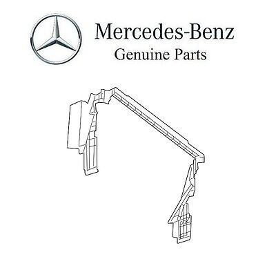 New Genuine Mercedes W204 GLK350 Fan Shroud Air Baffle Upper 2045051430