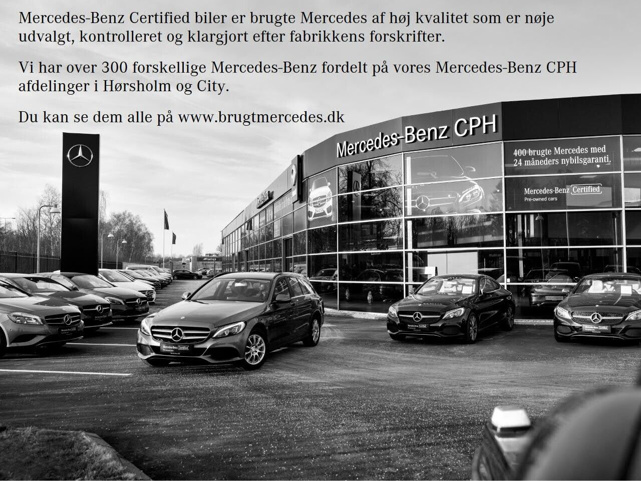 Mercedes E200 2,0 Cabriolet aut. 2d - 379.900 kr.