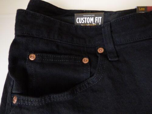 Lee Men/'s Premium Select  Relaxed Fit Straight Leg Comfort Waist Jean Mens