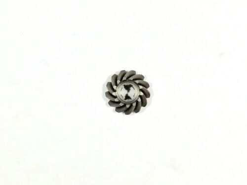 YAMAHA C55HP PINION GEAR 13T REPLACES 697-45551-00-00