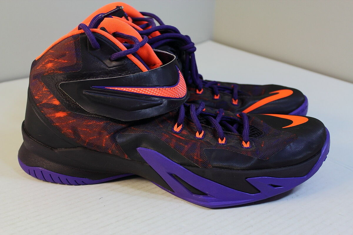 Nike Zoom Soldier Shoes 688579-585 Men Size 11.5
