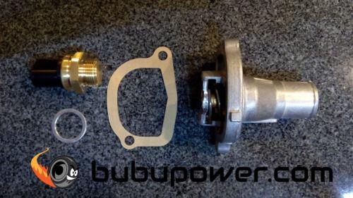 "/""Minus 10 Grad-Kit/"" Thermostat Schalter Fiat Cinquecento Seicento 1,1 Tuning"