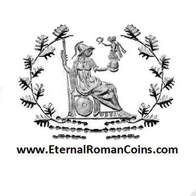 romaeaeternaenumismatics