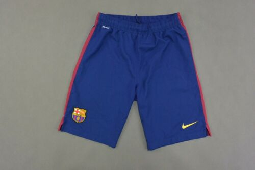 #Barca nike FC Barcelona Shorts SIZE YOUTH XL.Boys XS adults