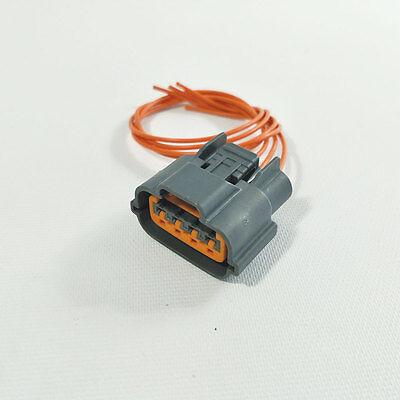 New Connector Set For Suzuki Grand Vitara SQ625 2.5L H25A Cam Angle Sensor CAM