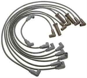 Ignicion-Bujia-Cable-V8-Lead-Chevrolet-Buick-Pontiac-1989-1993