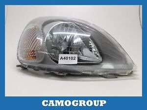 Front Headlight Right Front Right Headlight Depo For TOYOTA Yaris