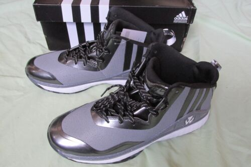 J Basketball Tout De Nouveau Mural Chaussures Hommes Adidas Mid FTl13cKJ