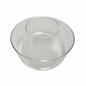 JCB Air filter Pre Cleaner Bowl