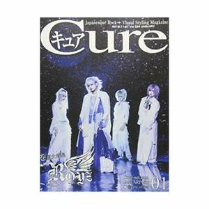 Cure-Jan-2019-Magazine-Royz-RAZOR-sexy-visual