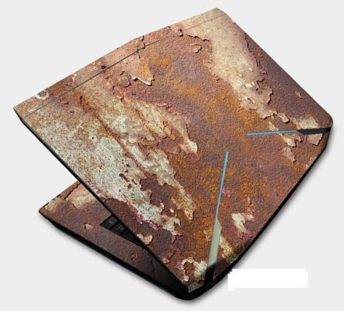 Laptop Creative Rust Sticker Skin Protector For ASUS A555L R556 F555L X555