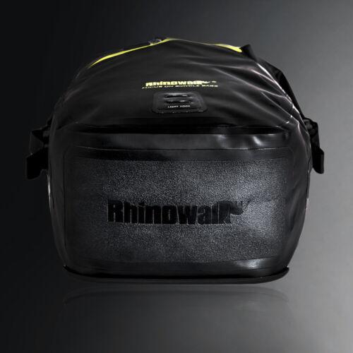 Rhinowalk Fahrrad Fahrradtasche 100/% wasserdicht Seitentasche Gepäcktasche 27L