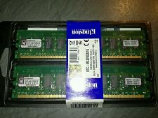 1GB Kit (2x512MB) Kingston KTC-ML370G3/1G PC2100R 266MHz ECC Reg Server-RAM