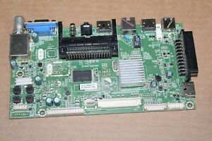 LCD TV MAIN BOARD MSDV3255-ZC01-01 For JVC LT50C550 JVC LT-50C550