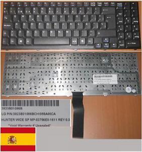 Teclado-Qwerty-Espanol-LG-LW60-LW-60-SP-MP-03756E0-1611-3823B01086B-Negro