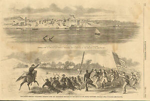 Civil-War-8th-Missouri-Volunteers-Battle-Of-Pea-Ridge-Memphis-TN-w-Text