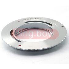 Exakta Lens to Canon EOS EF Mount Camera Lens Adapter 600D 650D 400D 350D 550D