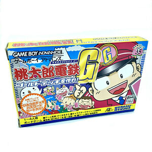 Momotarou-Dentetsu-g-gold-deck-o-tsukure-game-nintendo-gba-game-boy-advance