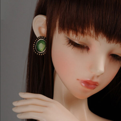 Green Antique Story Earring DOLLMORE BJD ACCESSORY earcuff NEW All Size