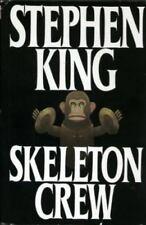 Skeleton Crew by Stephen King (1985, Hardcover)