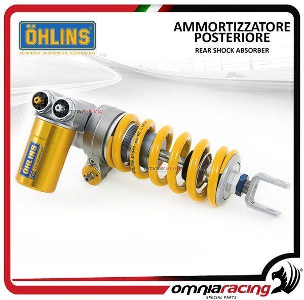 Ohlins mono ajustable post amortiguador TTXRT para Yamaha YZF R1 2007>2008