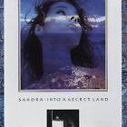 Into a Secret Land by Sandra (CD, Jan-1992, Virgin)