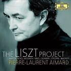 The Liszt Project (CD, Sep-2011, 2 Discs, DG Deutsche Grammophon)