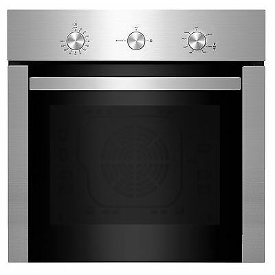 """Empava 24"""" Stainless Steel Built-in Gas Single Wall Ovens"""