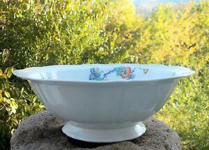 Porcelain-Limoges-Haviland-Decor-Shalimar-Bowl