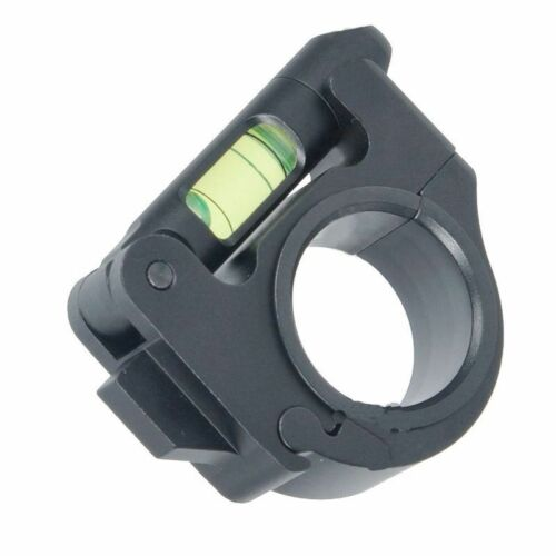 Articulating Scope Level Movable 25-30mm Bubble Level 2 Position Accessories