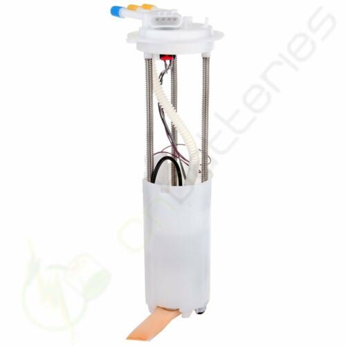New Fuel Pump Module Assembly Fits 2002-2003 Chevrolet S10 GMC Sonoma E3563M