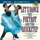 The Foxtrot And The Quickstep von Let's Dance,Various Artists (2003)