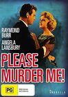 Please Murder Me (DVD, 2016)