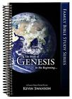 The Book of Genesis: In the Beginning.. by Kevin Swanson (Spiral bound, 2012)