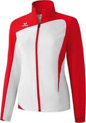 Erima Damen Präsentationsjacke Club 1900 Sportjacke Trainingsjacke Sport Jacke