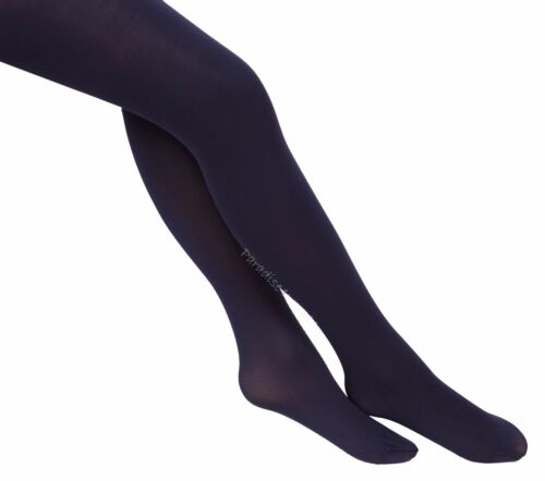 23 Fashionable Colours 40 or 60 or 100 Denier Womens Opaque Microfibre Tights