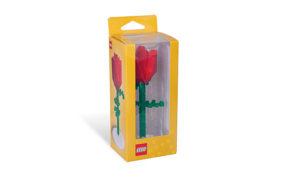 Lego Rose 852786 Brand New, Sealed & Free Postage- Great Gift For Any Occasion