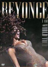 I Am...World Tour by Beyoncé (CD, Nov-2010, 2 Discs, Columbia (USA))