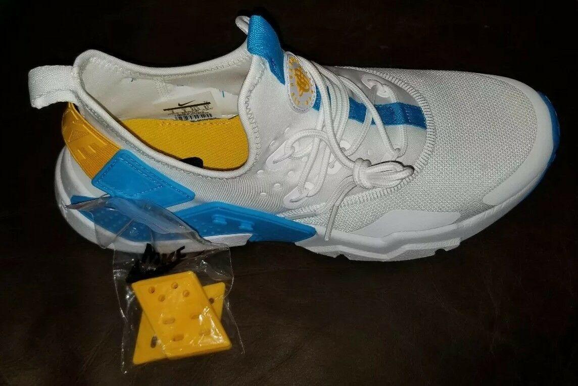 Men Nike Air Huarache Drift Athletic Lifestyle shoes Sneakers Size 9