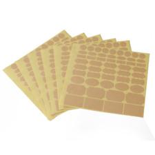 Label Sticker Paper Blank Labels Kraft Stickers For Essential Oil Bottles New
