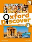Oxford Discover: 3: Workbook with Online Practice by Oxford University Press(Paperback)
