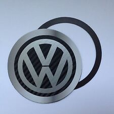 Magnetic Tax disc holder fits any volkswagen vw camper polo golf eos mk1 2 3 4 5