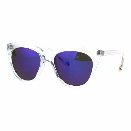 Butterfly Cateye Frame Sunglasses Womens Fashion Shades UV 400