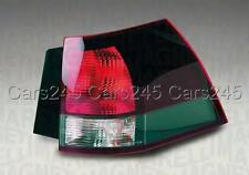 OPEL Vectra C Wagon 2003-2008 Outer Grey Tail Light Rear Lamp LEFT
